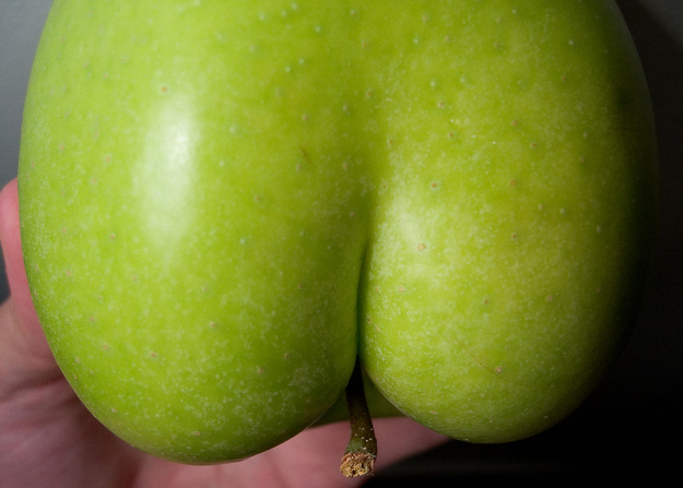 erotic apple