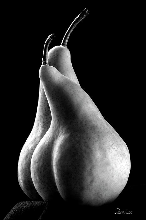 pears can be sexy too